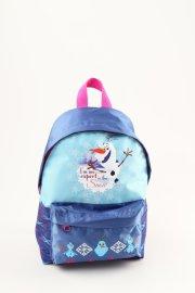 frost rygsæk / skoletaske - disney - 22x11x32 - Skole