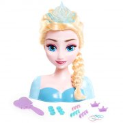 disney frozen - elsa styling head - Dukker
