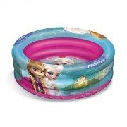 badebassin / svømmebassin til haven - disney frost / frozen - 100 cm - Bade Og Strandlegetøj
