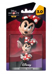 disney infinity 3.0 - minnie mouse figur - Figurer