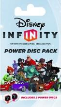 disney infinity power disc pack - sæt af 2 stk  - Figurer