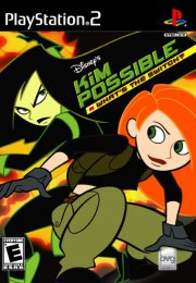 disney kim possible: whats the switch - PS2
