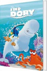 disney klassikere - find dory - bog