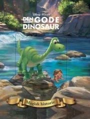 disney magiske historier den gode dinosaur - bog