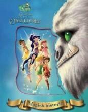 disney magiske historier - ønskedyret - bog