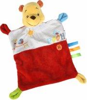 peter plys sutteklud / nusseklud - disney - Babylegetøj