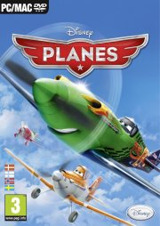 disney planes: the videogame (nordic) - PC