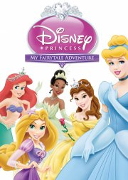 disney princess: my fairytale adventure - PC