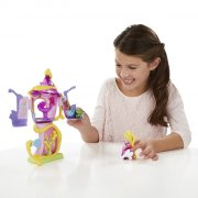 disney prinsesser - rapunzels stylin tower (b5837) - Figurer