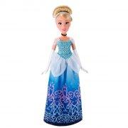disney prinsesse dukke - royal shimmer doll askepot - Dukker