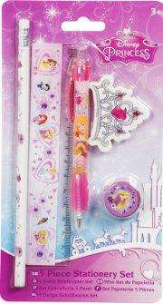 disney prinsesser skriveartikler / skrivesæt - Skole