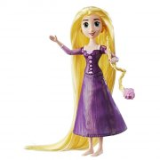 disney prinsesse dukke - rapunzel - Dukker