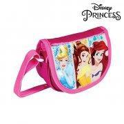 disney princesses håndtaske - lille - Diverse