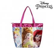 disney princesses håndtaske - stor - Diverse