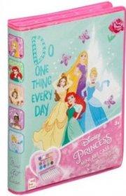 kreakasse til børn - disney prinsesser - Kreativitet
