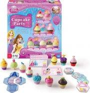 muffins spil - disney prinsesser - Brætspil