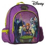 disney skoletaske i lilla  - Skole