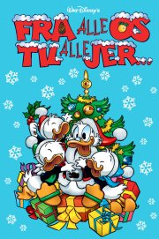 disneys juleklassikere 24 - Tegneserie