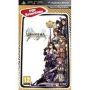 dissidia: duodecim 012 - final fantasy (essentials) - psp