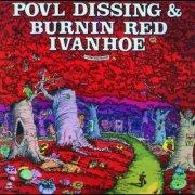 Povl Dissing & Burnin Red Ivanhoe - 6 Elefantskovcikadeviser - CD