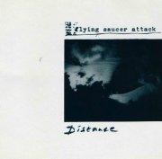 flying saucer attack - distance (reissue) - Vinyl / LP