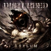 disturbed - asylum - cd