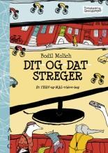 dit- og datstreger - bog