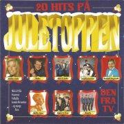 - 20 hits på juletoppen - cd