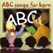 Image of   Abc Sange For Børn - CD