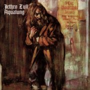 jethro tull - aqualung (new edition) [original recording remastered] - cd