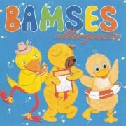 - bamses allergoeste - cd