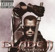 - blade 2 [soundtrack] - cd