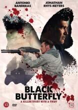 black butterfly - DVD