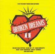 - broken dreams ii - cd