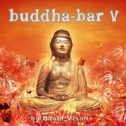 Image of   Buddha-bar Vol.5 [box-set] [dobbelt-cd] - CD