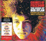 - chimes of freedom - the songs of bob dylan - cd
