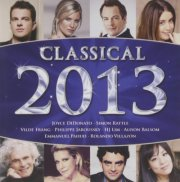 Image of   Classical 2013 - CD