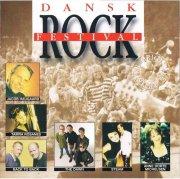 Image of   Dansk Festival Rock Vol. 2 - CD