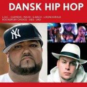 Image of   Dansk Hip-hop - CD