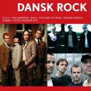 - dansk rock - cd