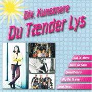 Image of   Du Tænder Lys - CD