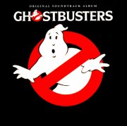 Image of   Ghostbusters [original Recording Remastered] [soundtrack] - CD