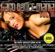 - hard dance mania 19 - cd