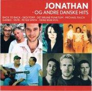Jonathan - Og Andre Danske Hits - CD