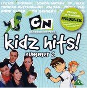 - kidz hits 6 deluxe -  - CD+DVD