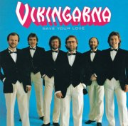 Image of   Vikingarna - Kramgoa Latar 11 - Save Your Love - CD