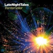 - late night tales - trentemøller - cd