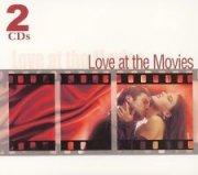 - love at the movies - cd