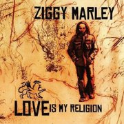- love is my religion - cd