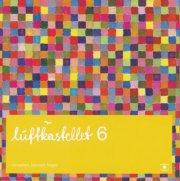 Image of   Luftkastellet 6 Compiled By Kenneth Bager - CD